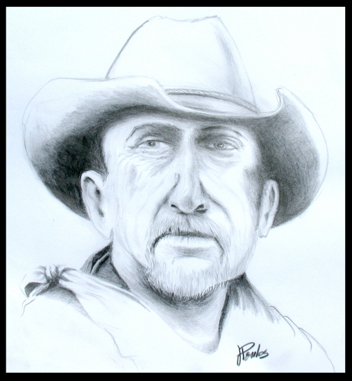 Robert Duvall by jpoulos2561
